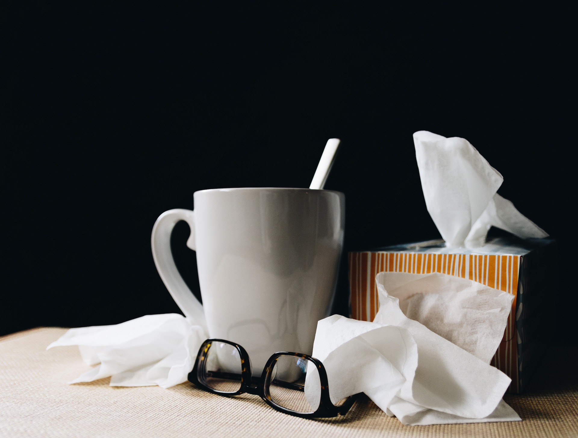 What to do if you get sick