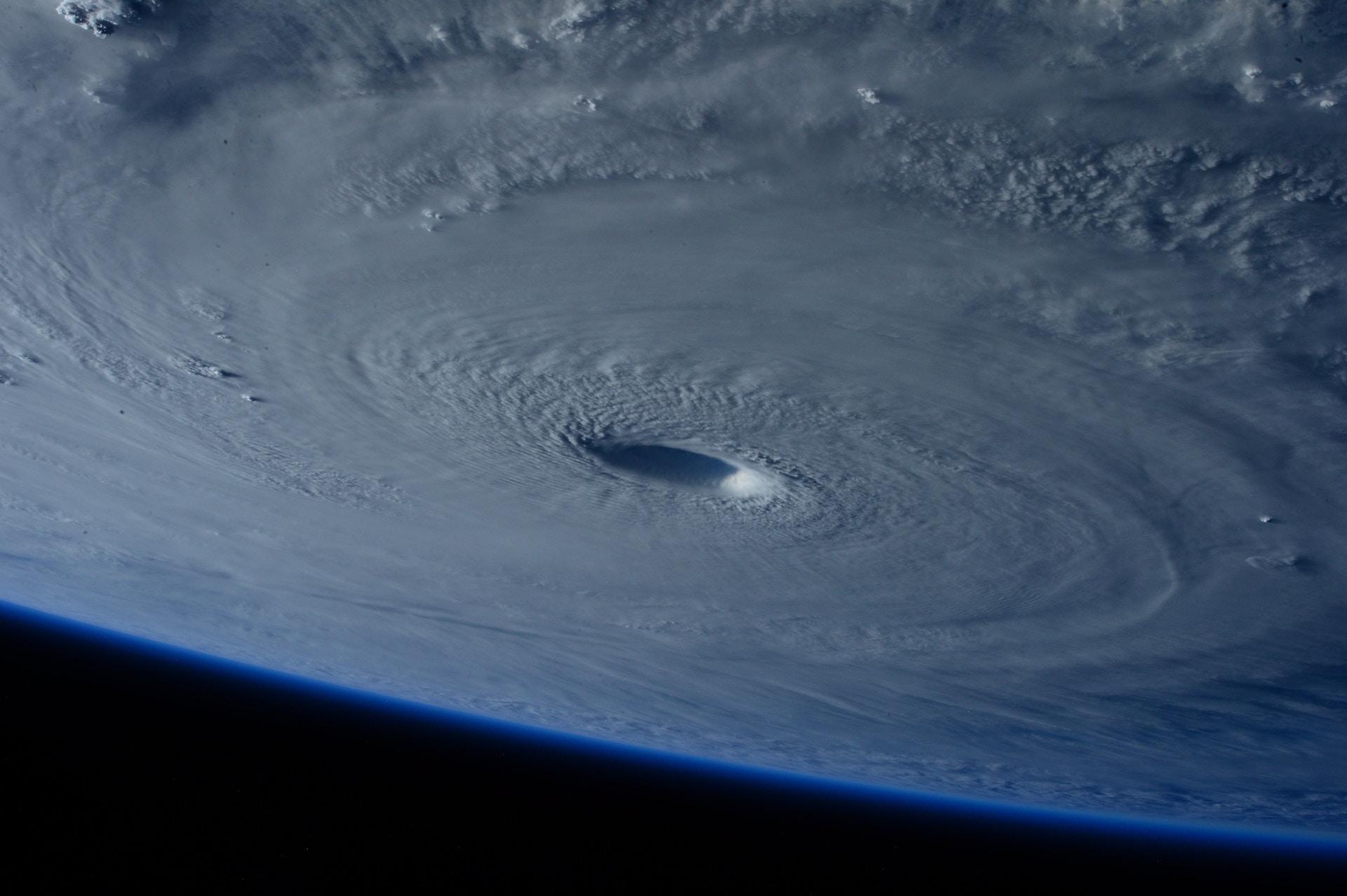Preparing for a hurricane/evacuation