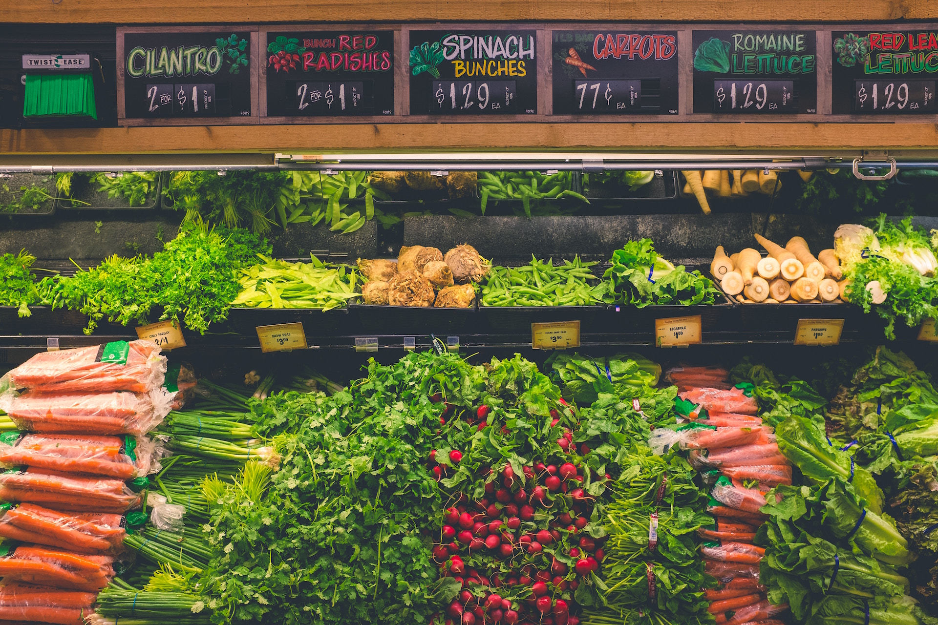 How grocery shopping is like writing essay transitions